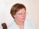 Photo of Suzanne Thiry