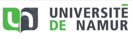 University of Namur's research Portal Logo